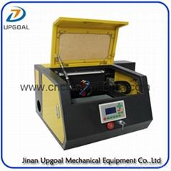 Mini 200*300 Desktop Small Co2 Laser Engraving Cutting Machine