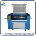 900*600mm Co2 Laser Engraving Cutting