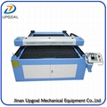 1500*2500mm Double Heads Co2 Laser Engraving Cutting Machine with RuiDa System  2