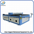 1500*2500mm Double Heads Co2 Laser Engraving Cutting Machine with RuiDa System