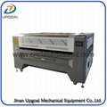 1390  Co2 Metal& Non Metal Laser Cutting Machin with Auto Follow Up Function 3