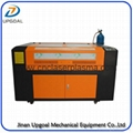 Economic 1390 Size Metal and Non Metal Co2 Laser Cutting Engraving Machine