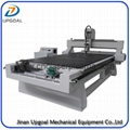 4 Axis CNC Wood Engraving Machine with