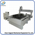 4 axis 1325 Wood CNC Router with
