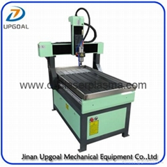 Small CNC Router for Wood Metal Stone UG-6090