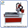 Small 4 Spindles 600*900mm Wood CNC Carving Machine