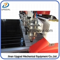 6 Spindle Heads Wood Relief CNC Router with 1300*1800mm Working Area Servo Motor