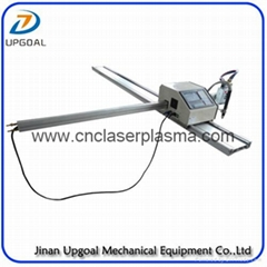Portable Type  Plasma Flame Cutting Machine with 1500*2500mm Working Area