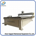 1500*3000mm Wood Carving Machine with Vacuum Table Dust Collector