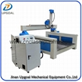 High 400Z CNC Router Machine with