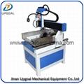 600*600mm Cast Iron CNC Metal Carving
