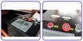 Leetro Control Panel & Swtiches