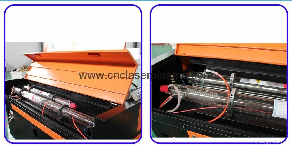 Reci S6 & S2 Co2 Laser Tube