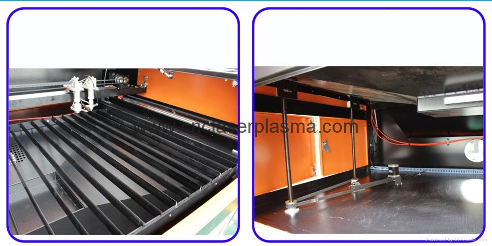 Working Table & Auto Lifting Table