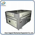Rubber Patemaking Laser Engraving Machine with 1200*900mm Woring Area 130W-150W
