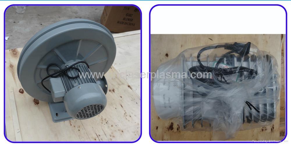 Big power air blower and air pump