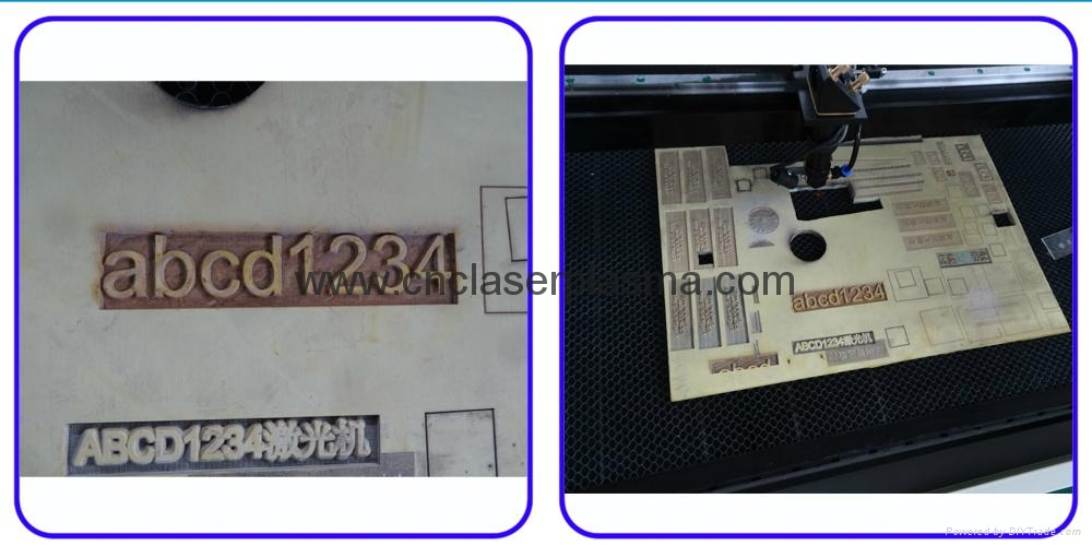 For rubber platemaking engraving