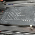 The Carving Methods for Stone CNC Engraving Machine