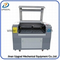Double working table & auto lifting table