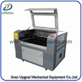 Glass Photo Co2 Laser Engraving Machine with RuIDa 6442 Control System
