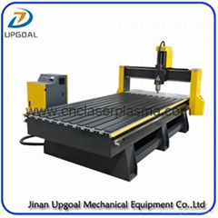1300*2500mm CNC Wood Engraving Cutting Machiwith DSP Offline Control