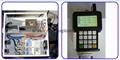 Control cabinet & DSP offline control