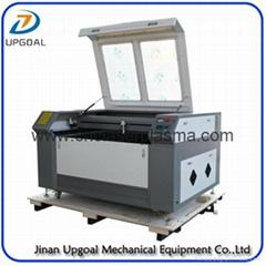 Corrugated Board Co2 Laser Cutting Machine  80W