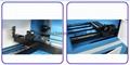 Hiwin, linear square guide rail