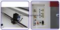 Yako three phases stepper motor & power socket