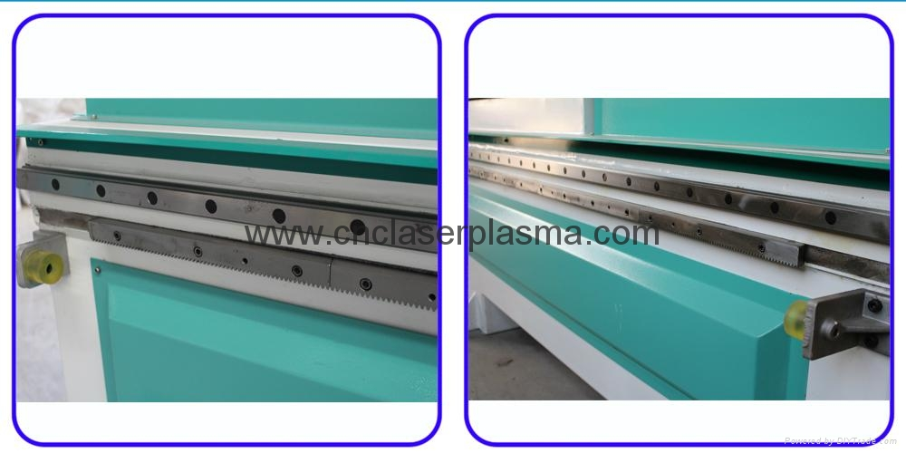 Linear square guide rail, Hiwin, Taiwan