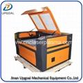CCD Camera Laser Cutting Machine for
