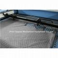 Car Interior Laser Cutting Machine