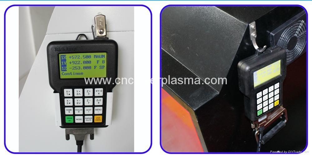 DSP A11E offline control