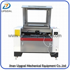 Tass Glass Engraving Machine Co2 Laser Engraving Machine