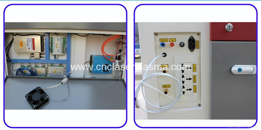 Tass Glass Engraving Machine Co2 Laser Engraving Machine 14