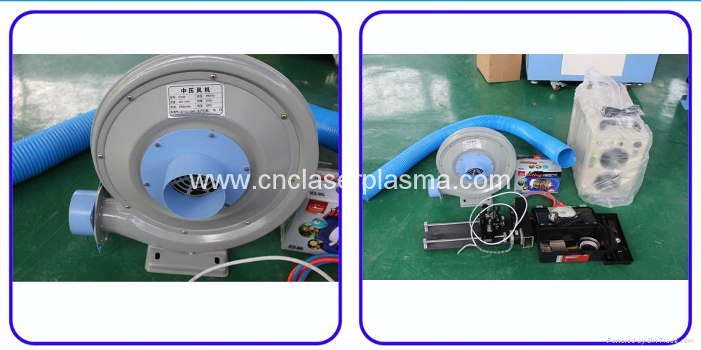 Air blower&Industrial chiller cooling & accessories