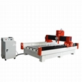 How to Select a Stone CNC Engraving Machine?