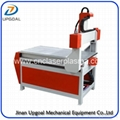 Popular Advertisement CNC Engraving Machine with 600*900mm Working Area