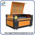 1200*900mm Co2 Laser MDF Cutting Machine