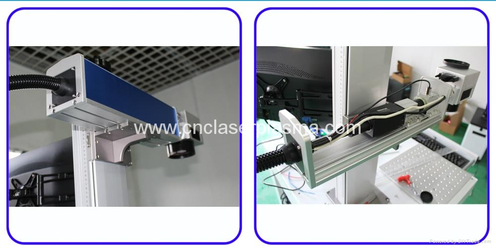 Raycus fiber laser equipment
