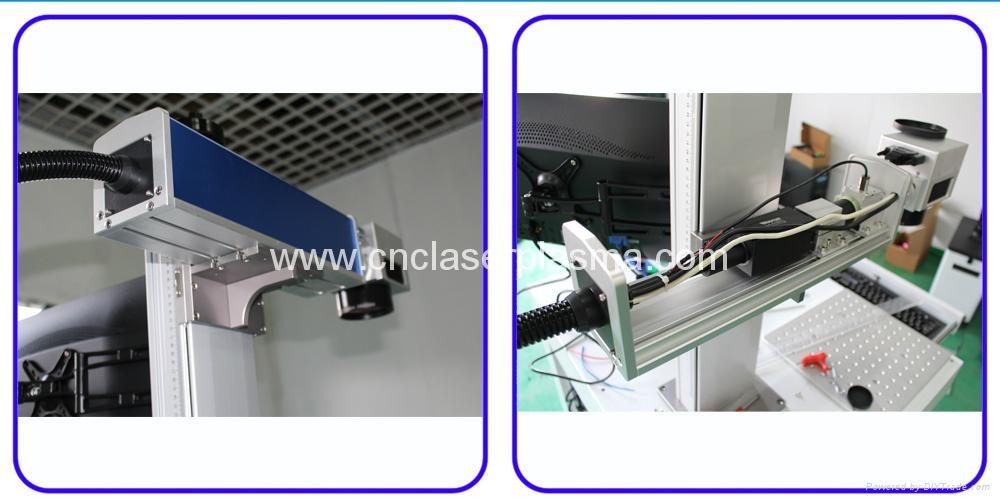Raycus fiber laser equipment