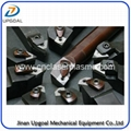 Diameter 3-28mm  Universal Cutter Grinder Machine
