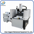 CNC  Shoe Mould Engraver Machine with