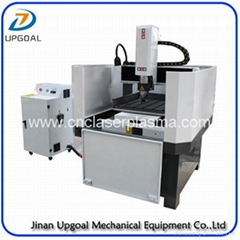 CNC  Shoe Mould Engraver Machine with Oil Mist Cooling/Yaskawa Servo Motor