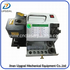 Fool Portable End Mill Tools Grinding Machine