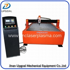 120A CNC Steel Plasma Cutting Machine with STARFIRE Control 1500*3000mm