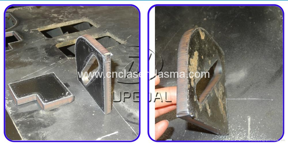 For 10mm mild steel cutting