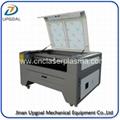 1300*900mm Foam Plastic Laser Cutting