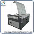 1300*900mm Foam Plastic Laser Cutting Machine Co2 Laser Cutting Machine