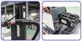 Leadshine hybrid servo motor for XYZA-axis